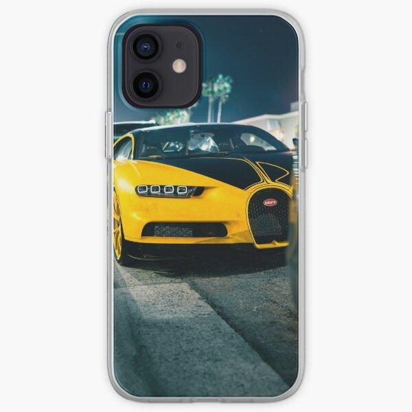 Coques et étuis iPhone sur le thème Bugatti Chiron | Redbubble