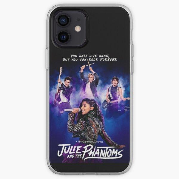 Julie and the Phantoms JATP Coque souple iPhone