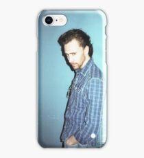 Tom Hiddleston iPhone Case/Skin