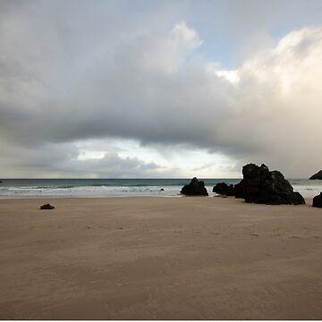 Sango Beach, Durness by StephenJSmith