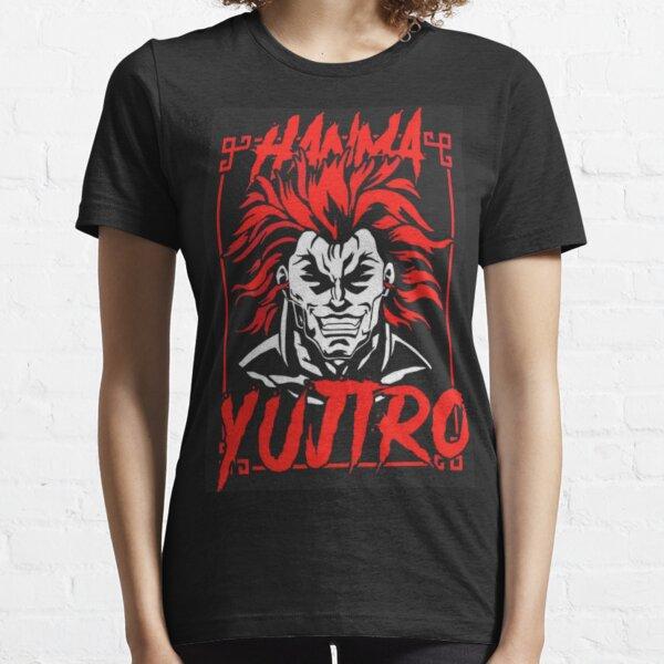 Baki - Yujiro Hanma badass T-shirt essentiel