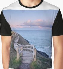 Durness Graphic T-Shirt