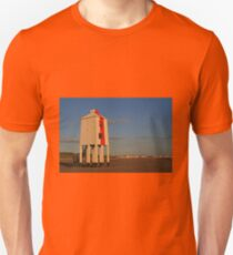 Burnham-on-Sea Lighthouse Unisex T-Shirt