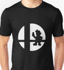 Dr. Mario - Super Smash Bros. T-Shirt