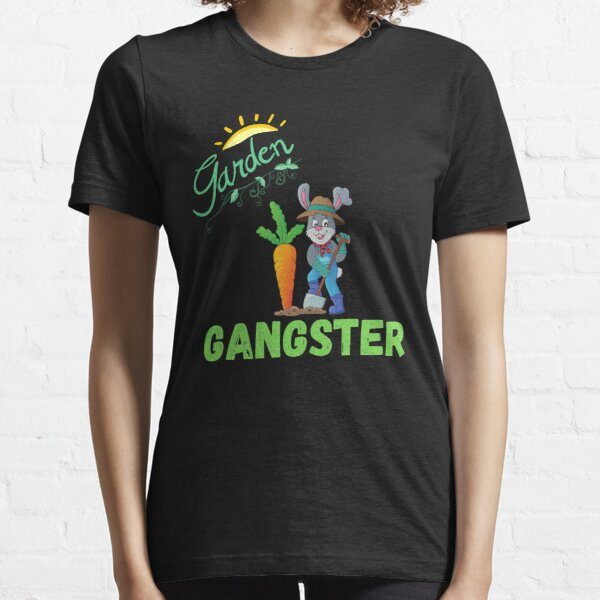I/'d Rather Be In The Garden Children/'s T-Shirt Youth Gardening Gardener Spade
