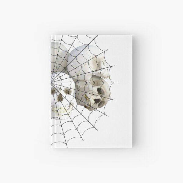 HALLOWEEN DAY Hardcover Journal