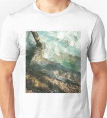 Calm Water  T-Shirt