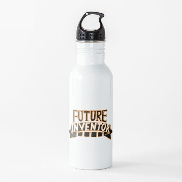 Future Inventor Water Bottle