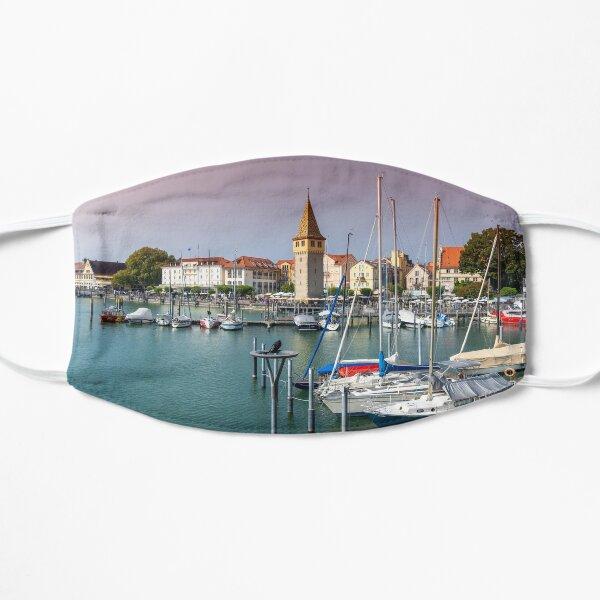 Lindau Harbor Mask