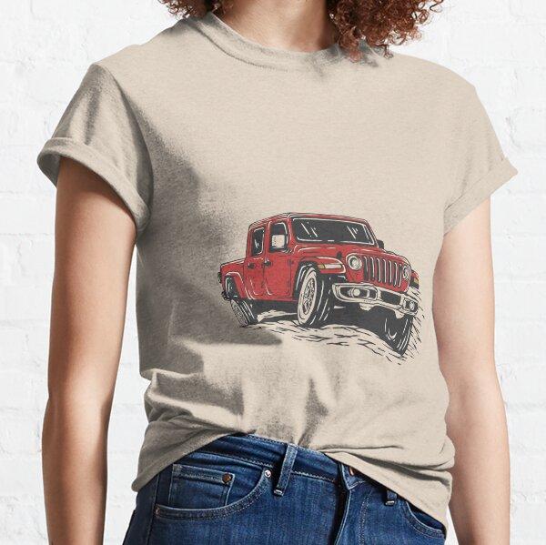 Off Road Classic T-Shirt