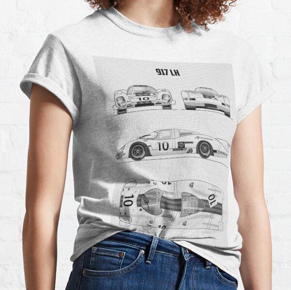 917 LH Classic T-Shirt