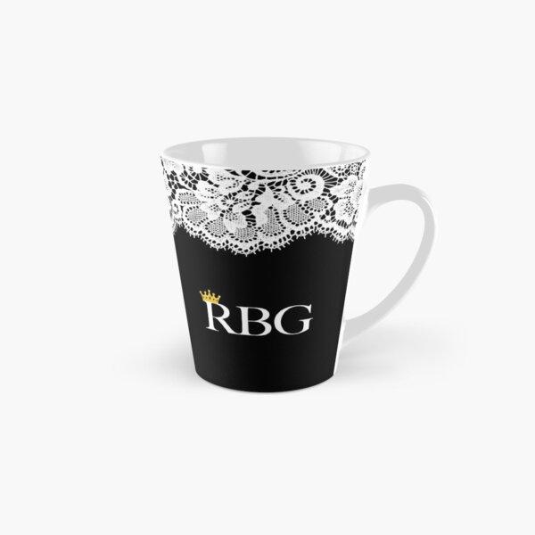 RBG Queen Tall Mug