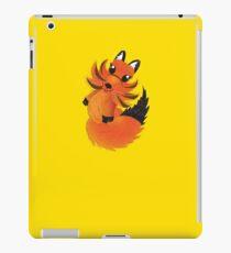 Cute little Foxy fox iPad Case/Skin