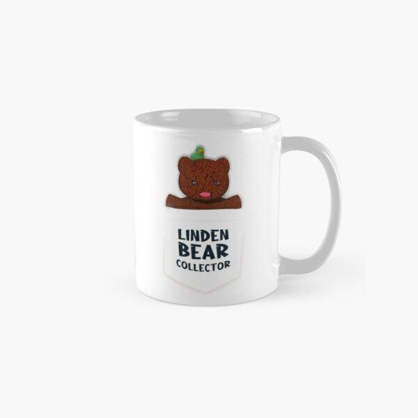 Wendi Linden's Bear Classic Mug