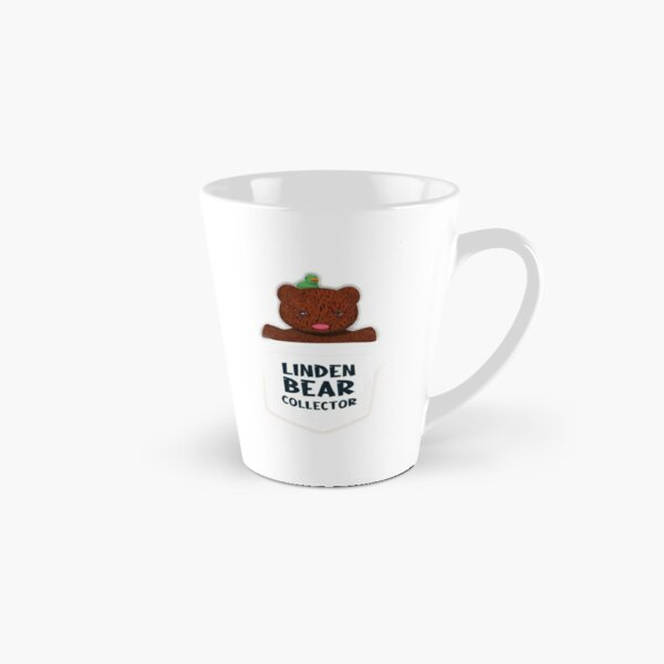 Wendi Linden's Bear Tall Mug