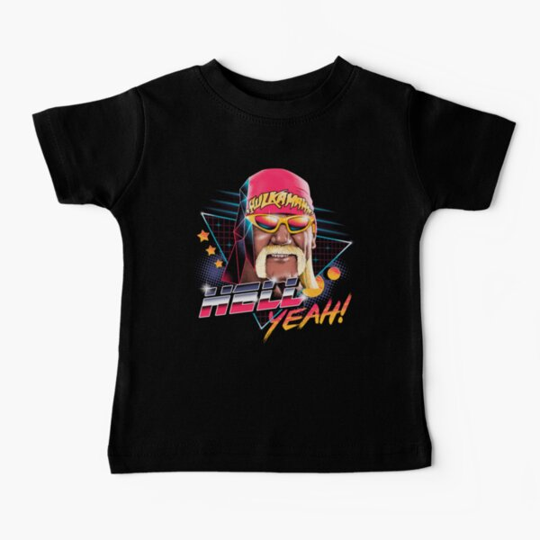 Hell Yeah! Baby T-Shirt