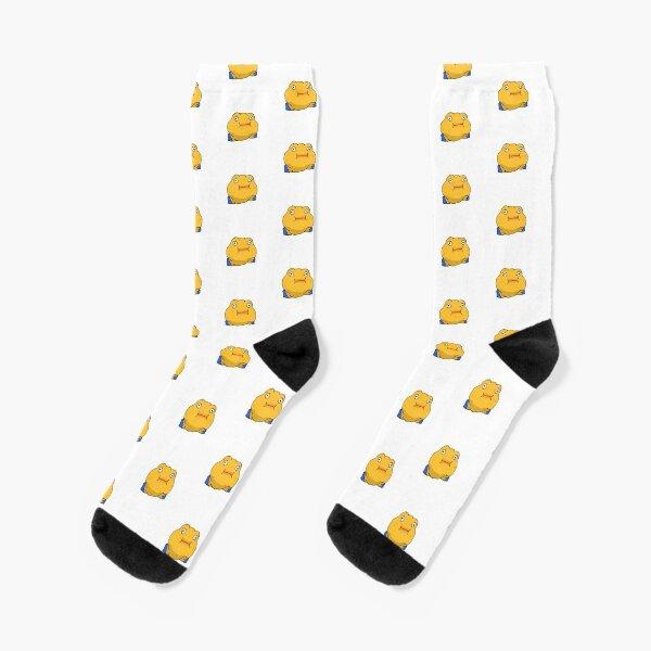 Gamatatsu Socks