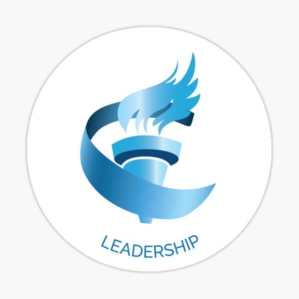 Leadership VIA Character Strength Sticker