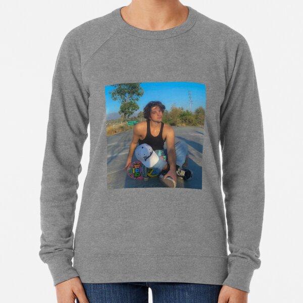 Troy zarba Lightweight Sweatshirt