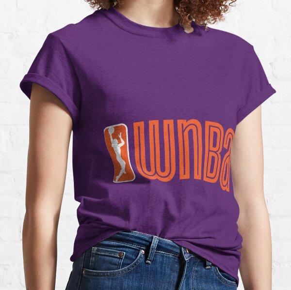 Wnba Camiseta clásica