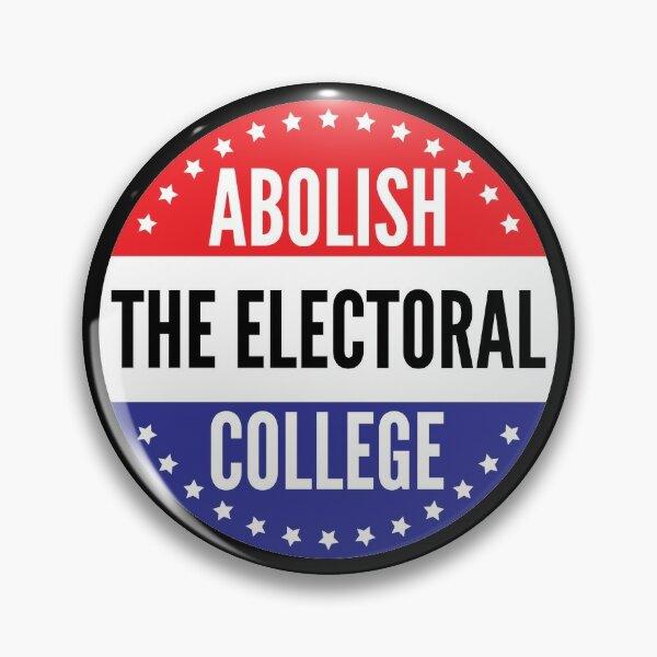 Electoral College Dino Oscar Enamel Pin