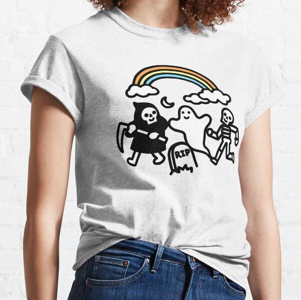 Spooky Pals Classic T-Shirt
