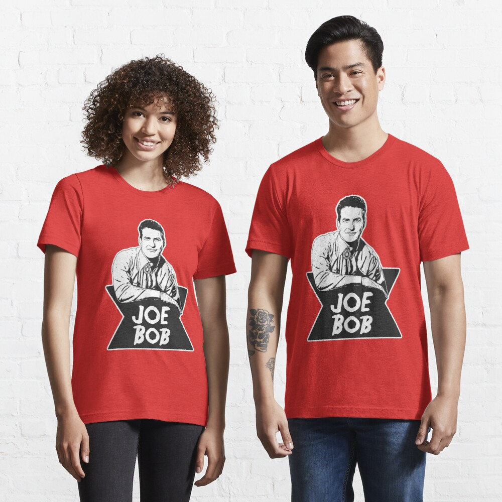 Joe Bob Briggs Essential T-Shirt
