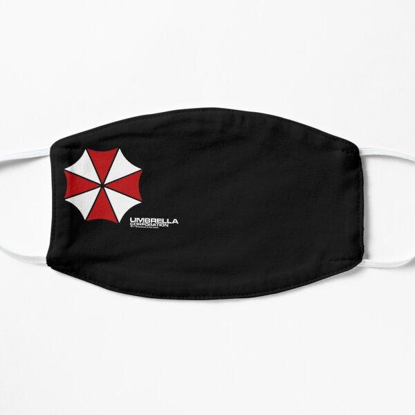Corporación Umbrella Mascarilla plana