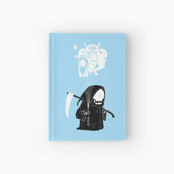 Soul Collector Hardcover Journal