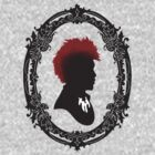 Rufio Silhouette by Harry Grout
