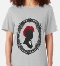 Rufio Silhouette Slim Fit T-Shirt