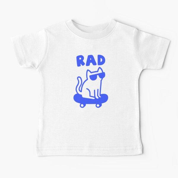 RAD CAT Baby T-Shirt