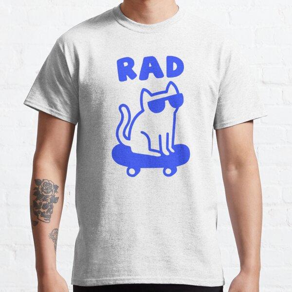 RAD CAT Classic T-Shirt