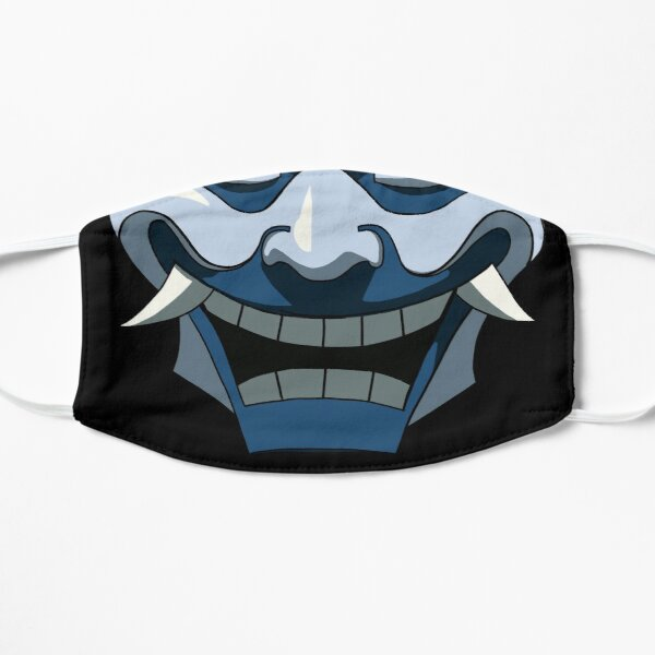 Blue spirit mask Mask