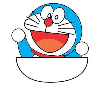 Doraemon by katarsi