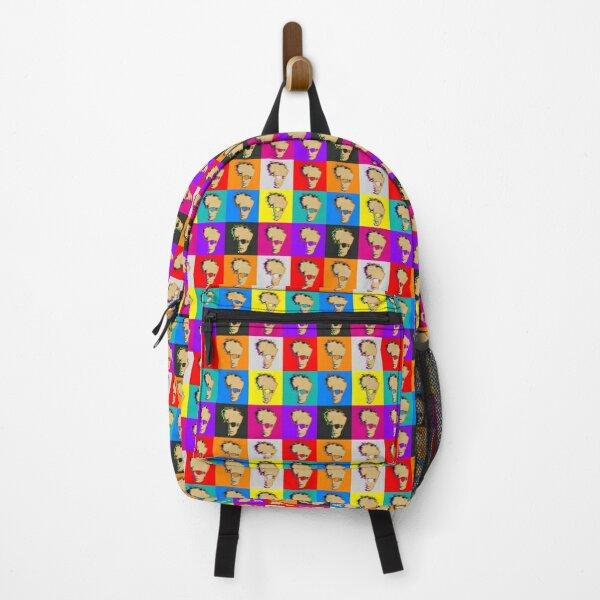 A.Warhol Backpack