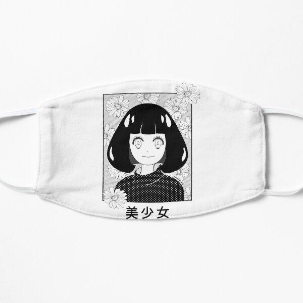 Portrait  Flat Mask