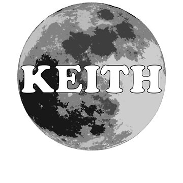 Keith Moon - Who would have though it by PunnyTees