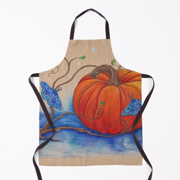 After The Harvest Apron