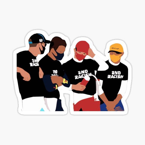 Twitch Squad Sticker