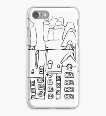 ROOFTOP iPhone Case/Skin