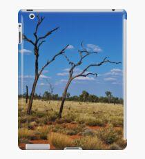 Outback, Australia iPad Case/Skin