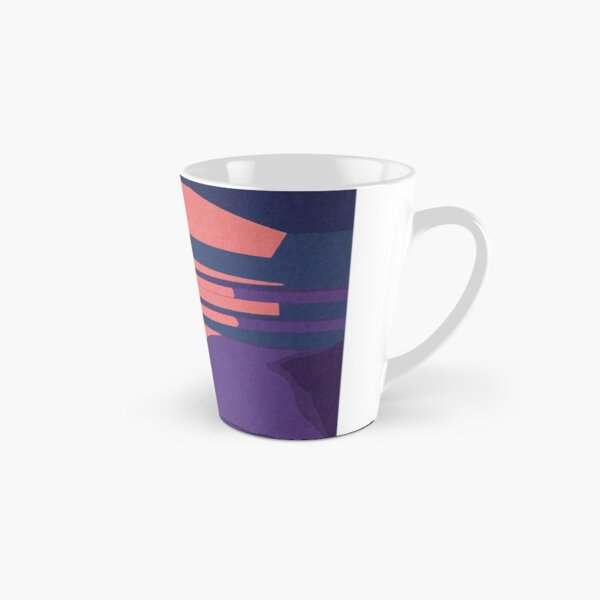 Summer nights Tall Mug