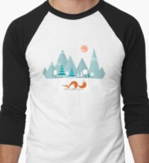 The Fox is back T-Shirt