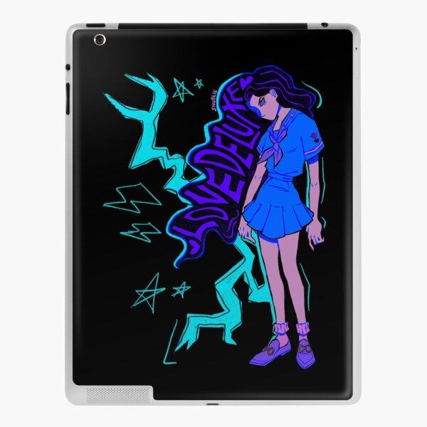 LOVE DELUXE! - Yukako Yamagishi iPad Skin
