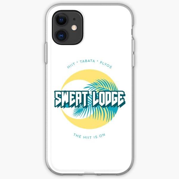 Sweat Lodge iPhone Soft Case