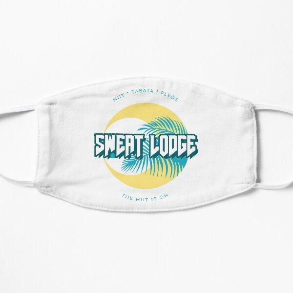 Sweat Lodge Mask