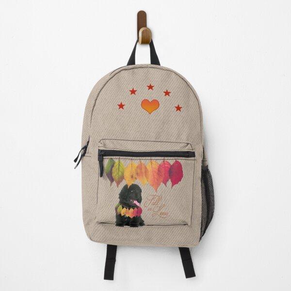 Fall in Love Backpack