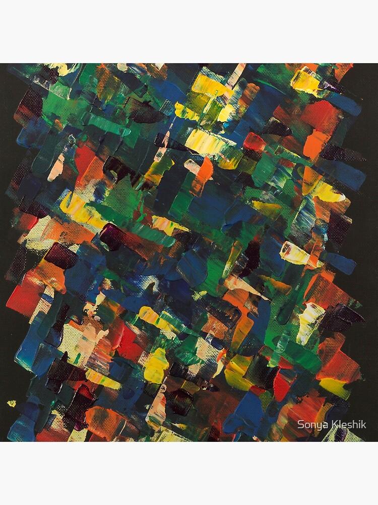 Kaleidoscope of Color by sonyak5