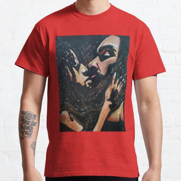 Locd y enamorado Camiseta clásica